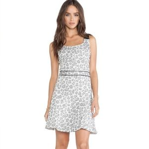 Marc by Marc Jacobs Antique White Casual Dress